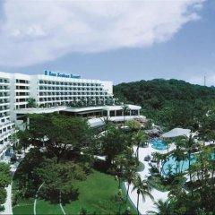 Отель Shangri-Las Rasa Sentosa Resort & Spa фото 8