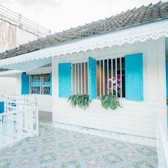Отель Villa Siam And Spa Бангкок фото 6