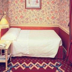 Отель IH Hotels Milano Regency комната для гостей фото 3