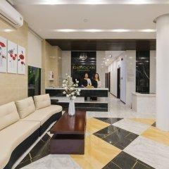Отель Khong Cam Garden Villas Хойан спа
