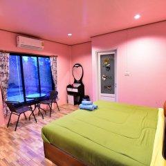 Отель Chomlay Room & Restaurant Старая часть Ланты спа фото 2