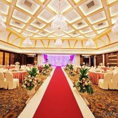 Отель Majesty Plaza Shanghai Китай, Шанхай - отзывы, цены и фото номеров - забронировать отель Majesty Plaza Shanghai онлайн помещение для мероприятий