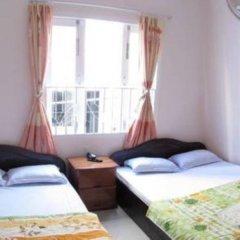Отель Seamoon Guesthouse Нячанг комната для гостей фото 4