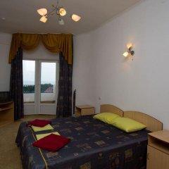 Гостиница Mini Hotel Konek в Анапе отзывы, цены и фото номеров - забронировать гостиницу Mini Hotel Konek онлайн Анапа комната для гостей фото 3