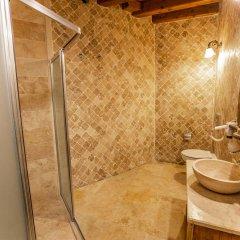 Goreme Mansion Турция, Гёреме - отзывы, цены и фото номеров - забронировать отель Goreme Mansion онлайн ванная фото 2