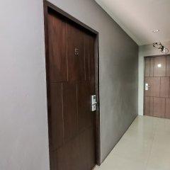 Отель NIDA Rooms Central Pattaya 333 Паттайя интерьер отеля фото 2