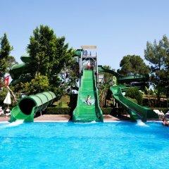 Euphoria Hotel Tekirova бассейн