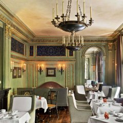 Le Dokhan's, a Tribute Portfolio Hotel, Paris гостиничный бар