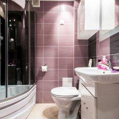 Апартаменты Elegant Apartment Old Town IV Варшава ванная