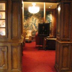 Отель Amarante Beau Manoir развлечения