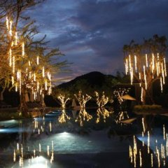 Отель Anana Ecological Resort Krabi Таиланд, Ао Нанг - отзывы, цены и фото номеров - забронировать отель Anana Ecological Resort Krabi онлайн помещение для мероприятий