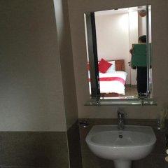 Отель Happy Sapa Hotel Вьетнам, Шапа - отзывы, цены и фото номеров - забронировать отель Happy Sapa Hotel онлайн ванная фото 2