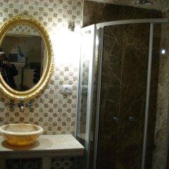 Бутик- Perimasali Cave - Cappadocia Турция, Мустафапаша - отзывы, цены и фото номеров - забронировать отель Бутик-Отель Perimasali Cave - Cappadocia онлайн ванная