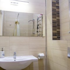 Отель Kvartal do Deribasovskoi Одесса ванная