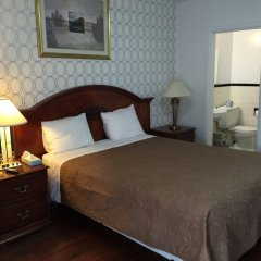 Отель Stardust Motel Канада, Оттава - отзывы, цены и фото номеров - забронировать отель Stardust Motel онлайн комната для гостей фото 5