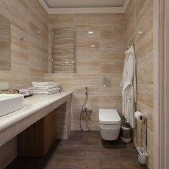 Гостиница Sun City Arcadia Apartments Украина, Одесса - отзывы, цены и фото номеров - забронировать гостиницу Sun City Arcadia Apartments онлайн ванная фото 2