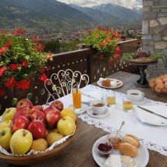 Отель Milleluci Италия, Аоста - отзывы, цены и фото номеров - забронировать отель Milleluci онлайн питание