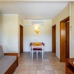 Отель Flôr da Laranja, Albufeira Португалия, Албуфейра - отзывы, цены и фото номеров - забронировать отель Flôr da Laranja, Albufeira онлайн комната для гостей фото 5