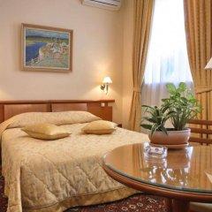 Марко Поло Пресня Отель комната для гостей фото 5