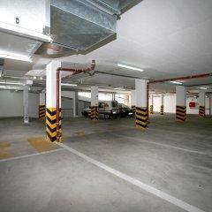 Hotel Matriz Понта-Делгада парковка