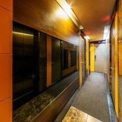 Отель Java Motel интерьер отеля фото 2
