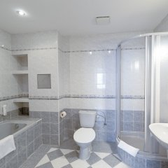Отель Ea Derby Карловы Вары ванная
