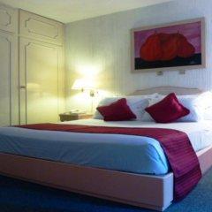 Отель Residencia Rochester Мексика, Мехико - отзывы, цены и фото номеров - забронировать отель Residencia Rochester онлайн комната для гостей фото 4