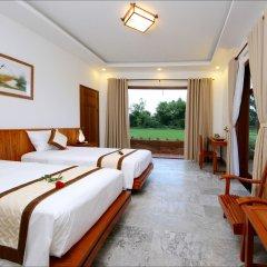 Отель Lama Homestay Hoi An комната для гостей фото 5