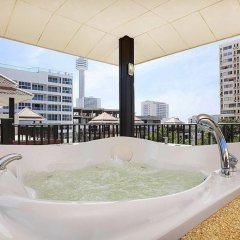 Отель Baan Tanna B бассейн фото 2