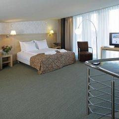 Отель Rixwell Elefant Рига комната для гостей
