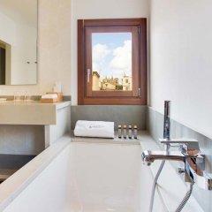 Отель Calatrava Испания, Пальма-де-Майорка - отзывы, цены и фото номеров - забронировать отель Calatrava онлайн ванная фото 2