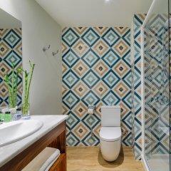 Отель H10 Vintage Salou ванная