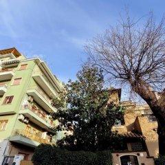 Отель I Pini di Roma - Rooms & Suites Италия, Рим - отзывы, цены и фото номеров - забронировать отель I Pini di Roma - Rooms & Suites онлайн парковка