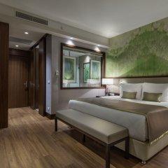 Trendy Lara Hotel Турция, Анталья - отзывы, цены и фото номеров - забронировать отель Trendy Lara Hotel онлайн комната для гостей фото 4