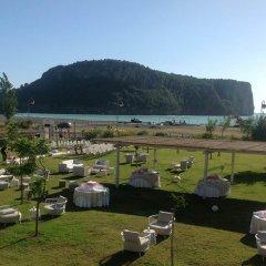 Отель Borgo di Fiuzzi Resort & Spa фото 4