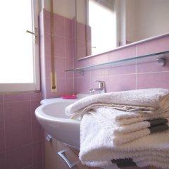 Отель Vista Mare Costarainera Костарайнера ванная фото 2