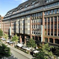 Отель Park Hyatt Hamburg Германия, Гамбург - 1 отзыв об отеле, цены и фото номеров - забронировать отель Park Hyatt Hamburg онлайн фото 9
