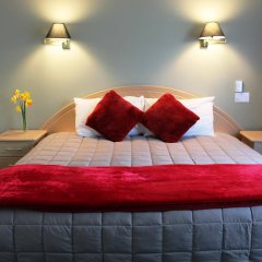 Отель Prince Motor Lodge комната для гостей фото 2