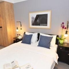 The Loop Hotel комната для гостей