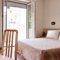 Hotel Little Римини балкон