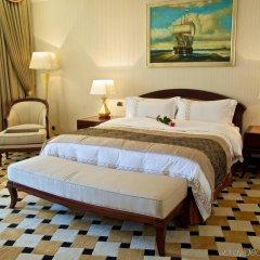 Гостиница Royal Tulip Almaty Алматы комната для гостей фото 2