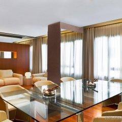 Отель Four Points By Sheraton Padova Падуя помещение для мероприятий