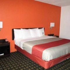Отель Motel 6 Vicksburg, MS удобства в номере