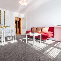 Отель Little Home - Chlodna 15 Польша, Варшава - отзывы, цены и фото номеров - забронировать отель Little Home - Chlodna 15 онлайн фото 8