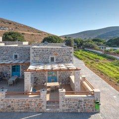 Отель H Hotel Pserimos Villas Греция, Калимнос - отзывы, цены и фото номеров - забронировать отель H Hotel Pserimos Villas онлайн фото 22