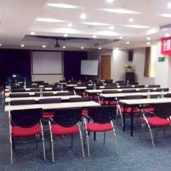 Отель Shanshui Trends North Huaqiang Шэньчжэнь помещение для мероприятий