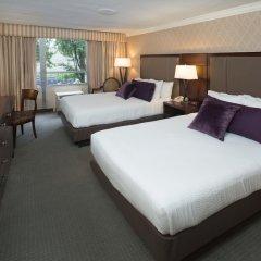 Отель Bethesda Court Hotel США, Бетесда - отзывы, цены и фото номеров - забронировать отель Bethesda Court Hotel онлайн комната для гостей фото 3