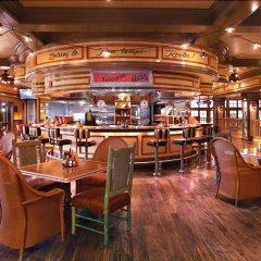 Ameristar Casino Hotel Vicksburg гостиничный бар