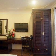Отель Classic Street Hotel Вьетнам, Ханой - отзывы, цены и фото номеров - забронировать отель Classic Street Hotel онлайн удобства в номере