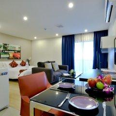 Отель Icheck Inn Skyy Residence Sukhumvit 1 Бангкок детские мероприятия
